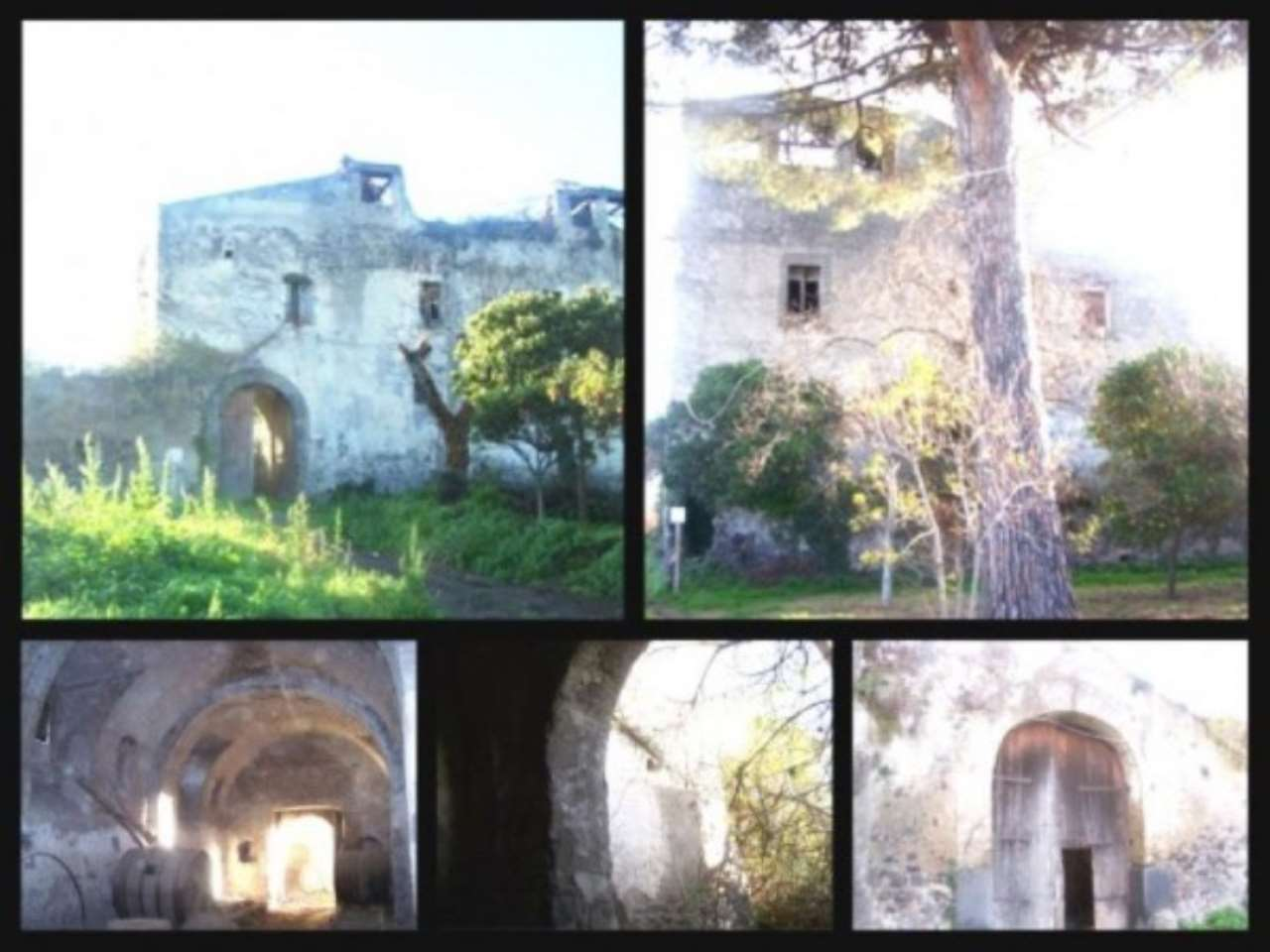 Rustico / Casale in Vendita a Sant'Anastasia