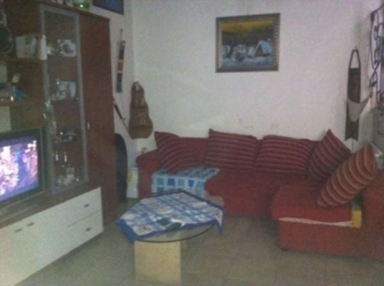 Appartamento in vendita a San Paolo Bel Sito, 6 locali, prezzo € 110.000 | CambioCasa.it