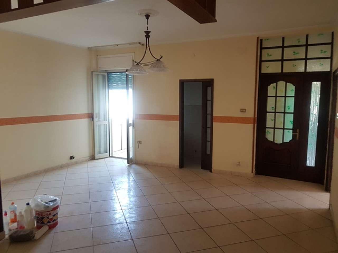 Appartamento in vendita a Cicciano, 4 locali, prezzo € 120.000 | CambioCasa.it