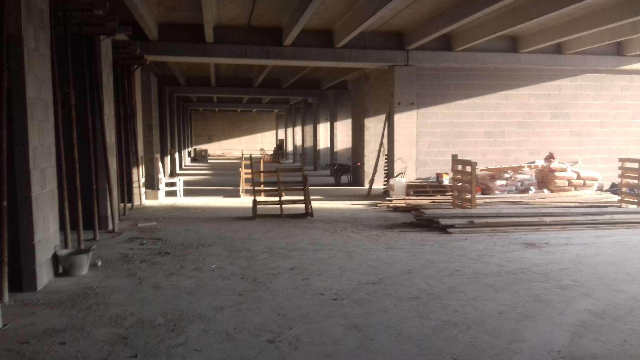 Box / Garage in Vendita a Pomigliano d'Arco