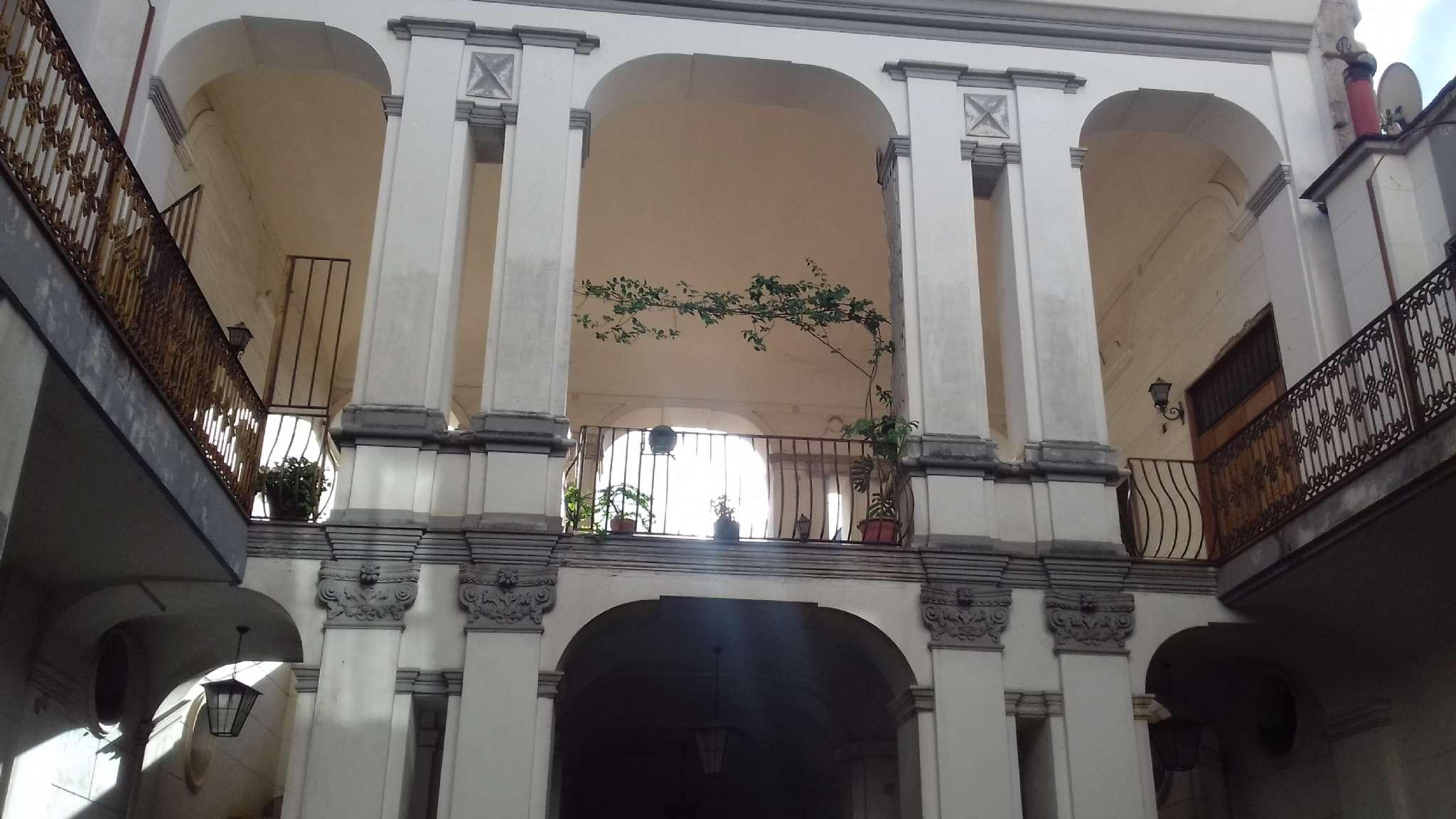 Palazzo / Stabile in vendita a Nola, 40 locali, Trattative riservate   CambioCasa.it