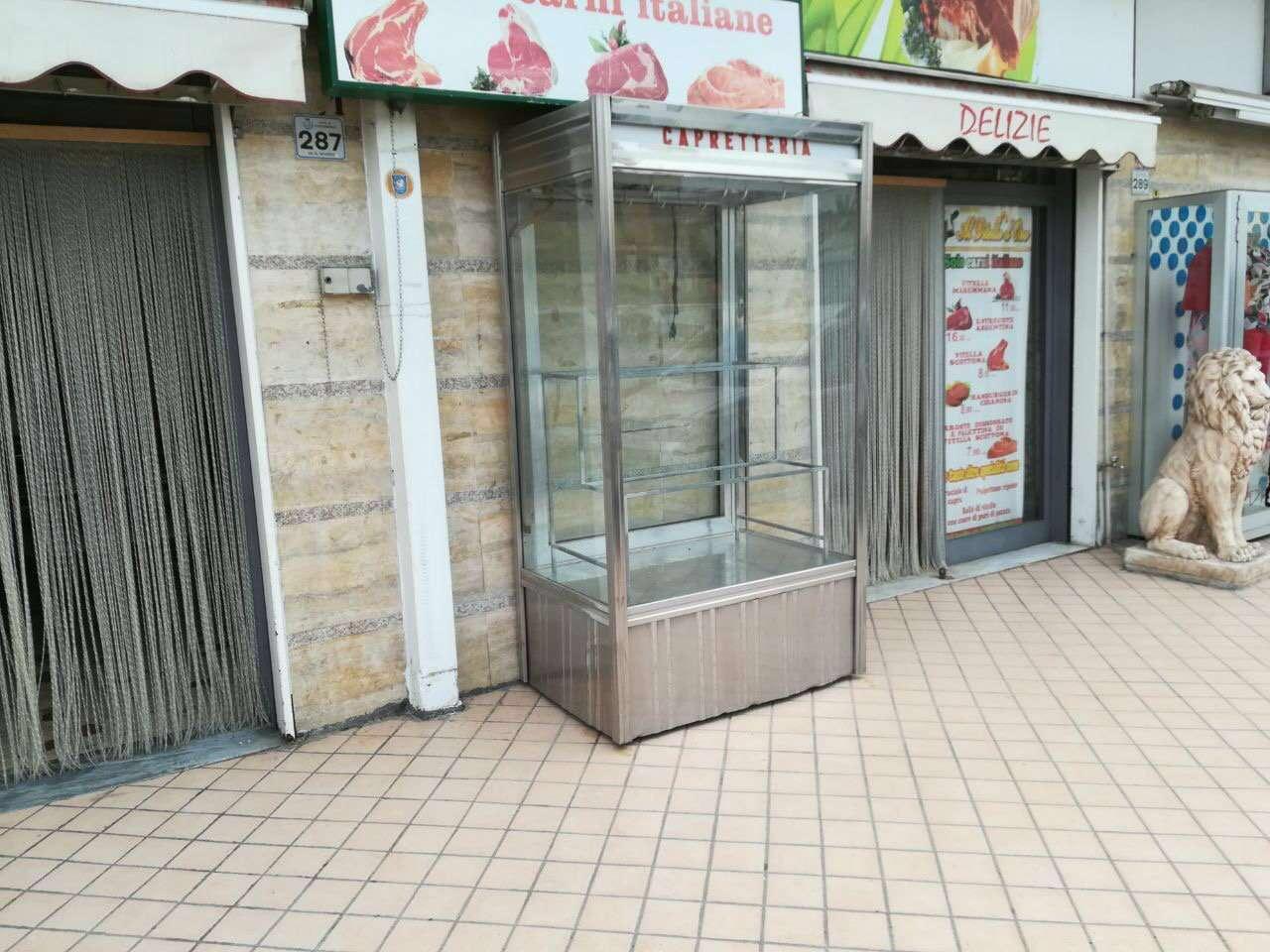 Negozio / Locale in vendita a Poggiomarino, 3 locali, prezzo € 80.000 | CambioCasa.it