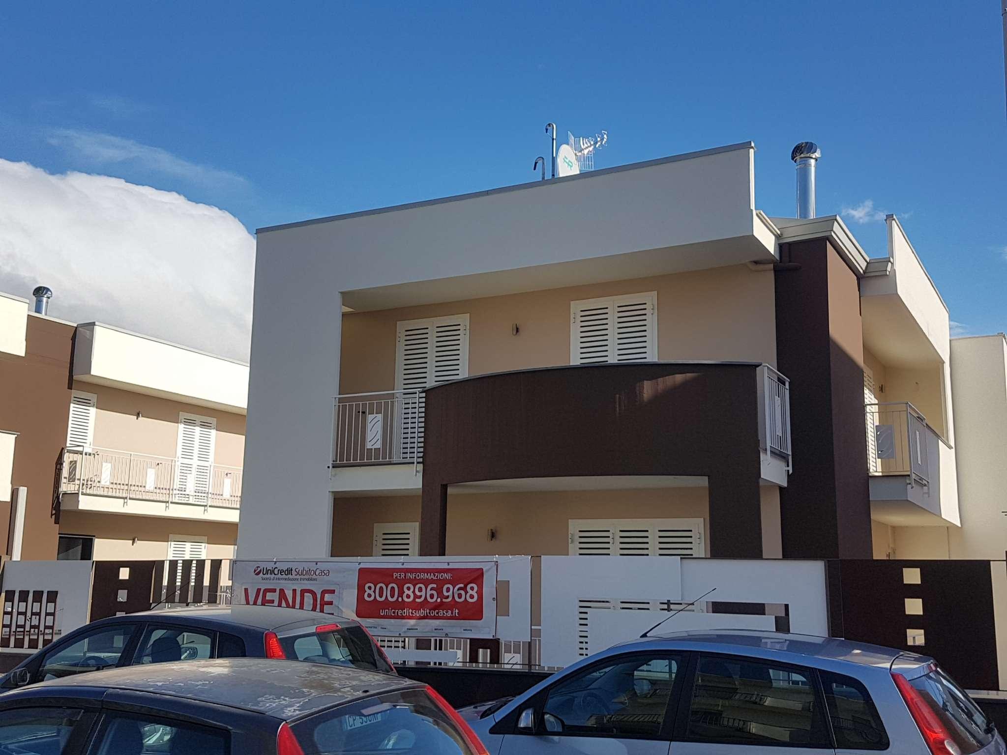 Villa in vendita a Cicciano, 8 locali, prezzo € 290.000 | CambioCasa.it