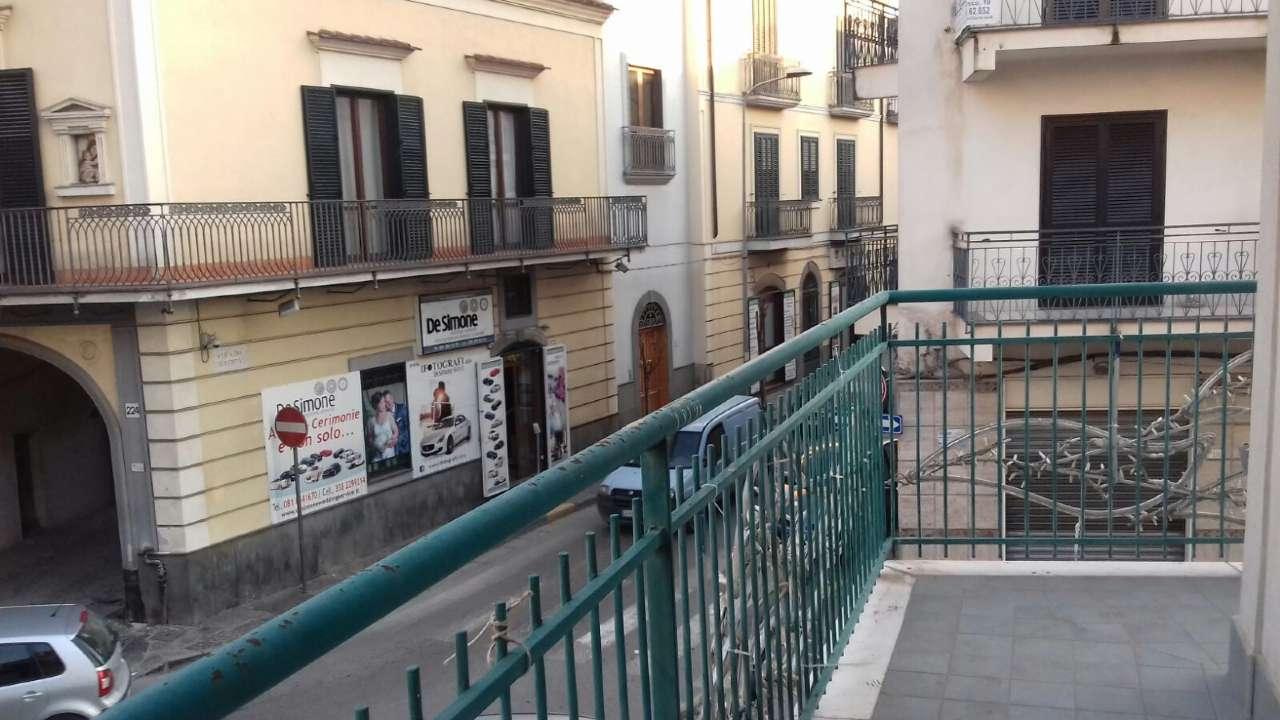 Pomigliano d'Arco Vendita APPARTAMENTO Immagine 2
