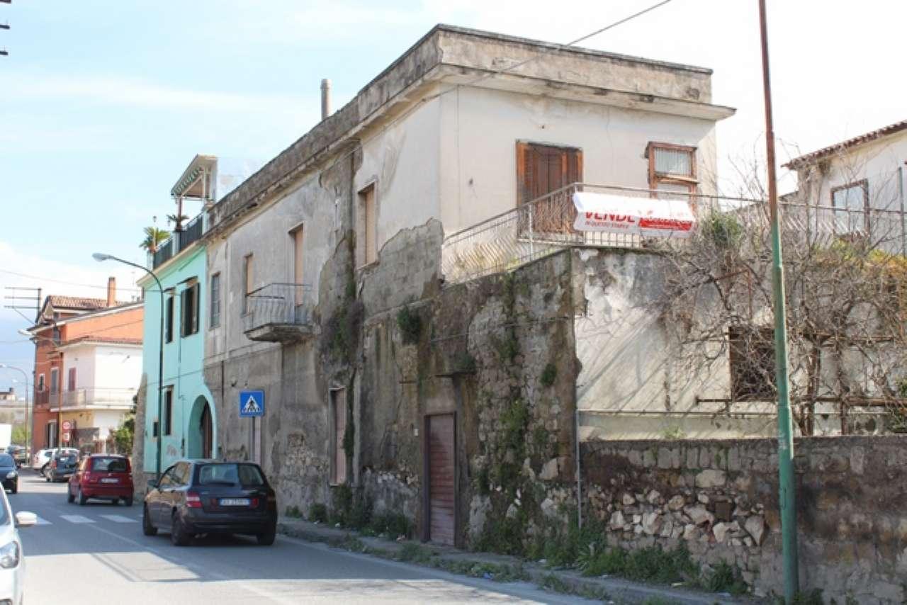 Casamarciano Vendita CASALE / RUSTICO / CASA / CASCINA