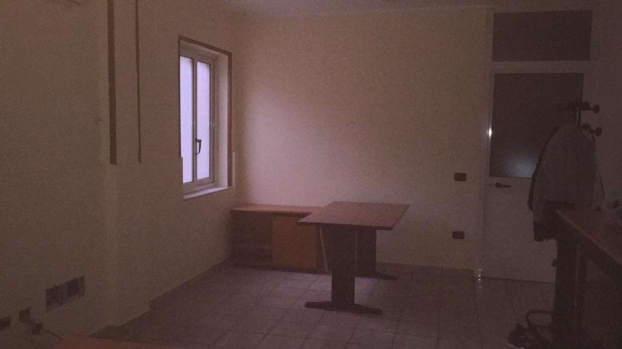 San Vitaliano Affitto CAPANNONE Immagine 3