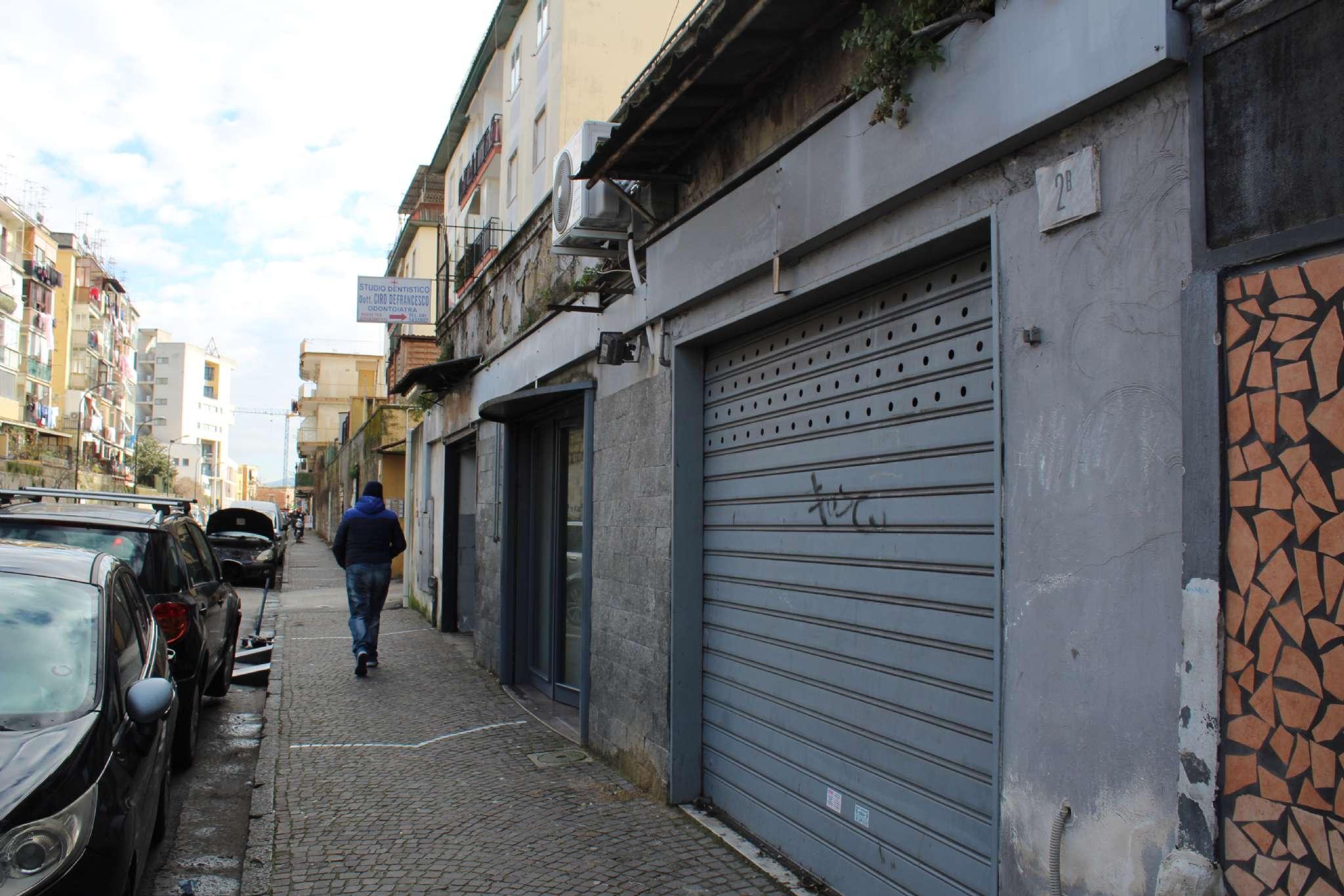Napoli Vendita COMMERCIALI Immagine 1