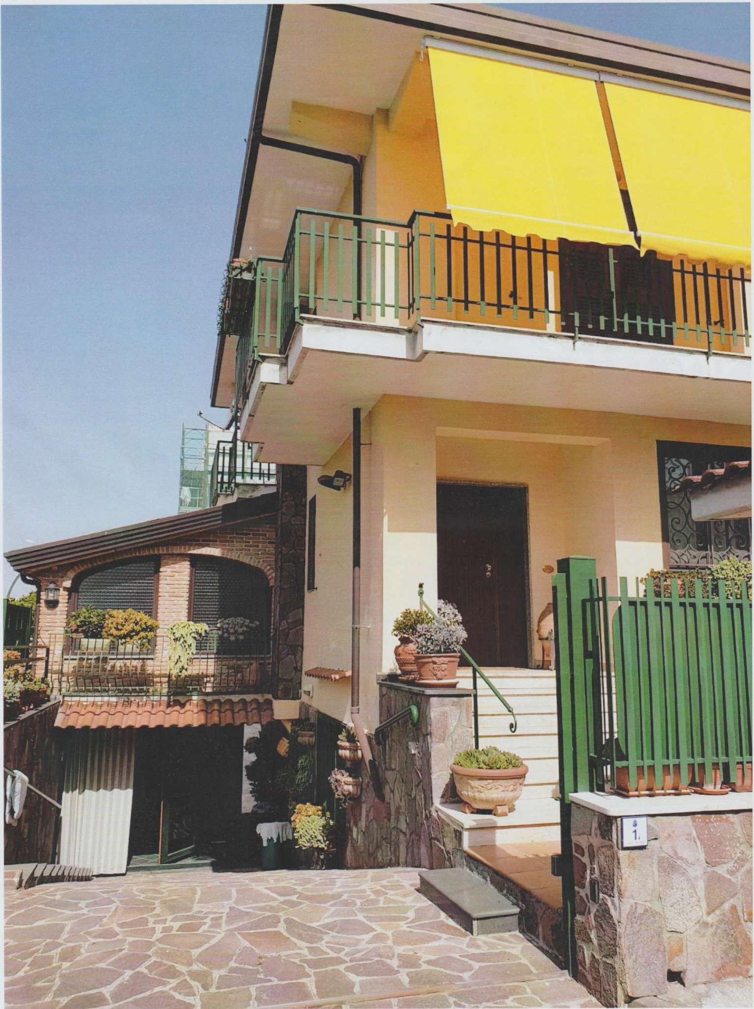 Pomigliano d'Arco Vendita VILLA Immagine 1