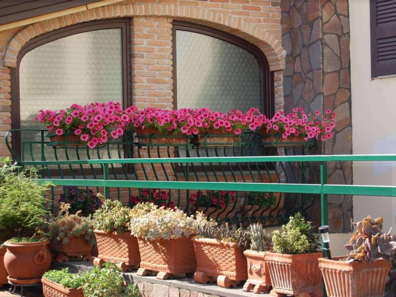 Pomigliano d'Arco Vendita VILLA Immagine 0