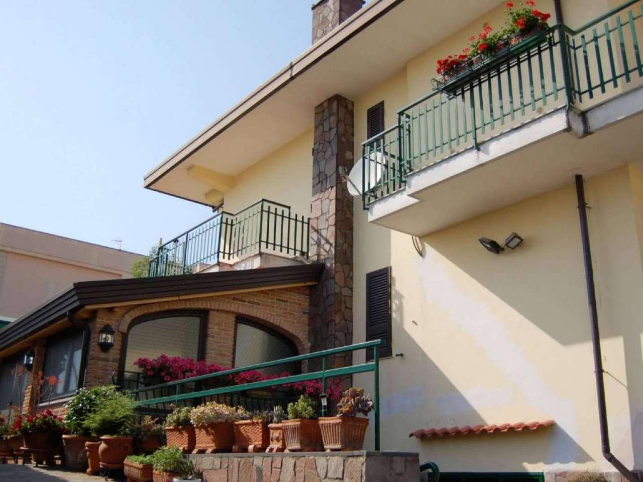 Pomigliano d'Arco Vendita VILLA Immagine 3