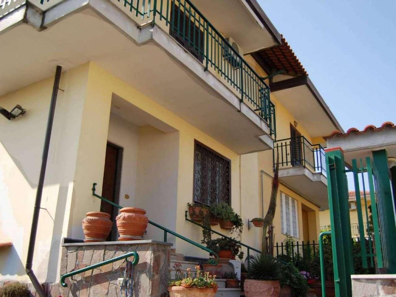 Pomigliano d'Arco Vendita VILLA Immagine 4