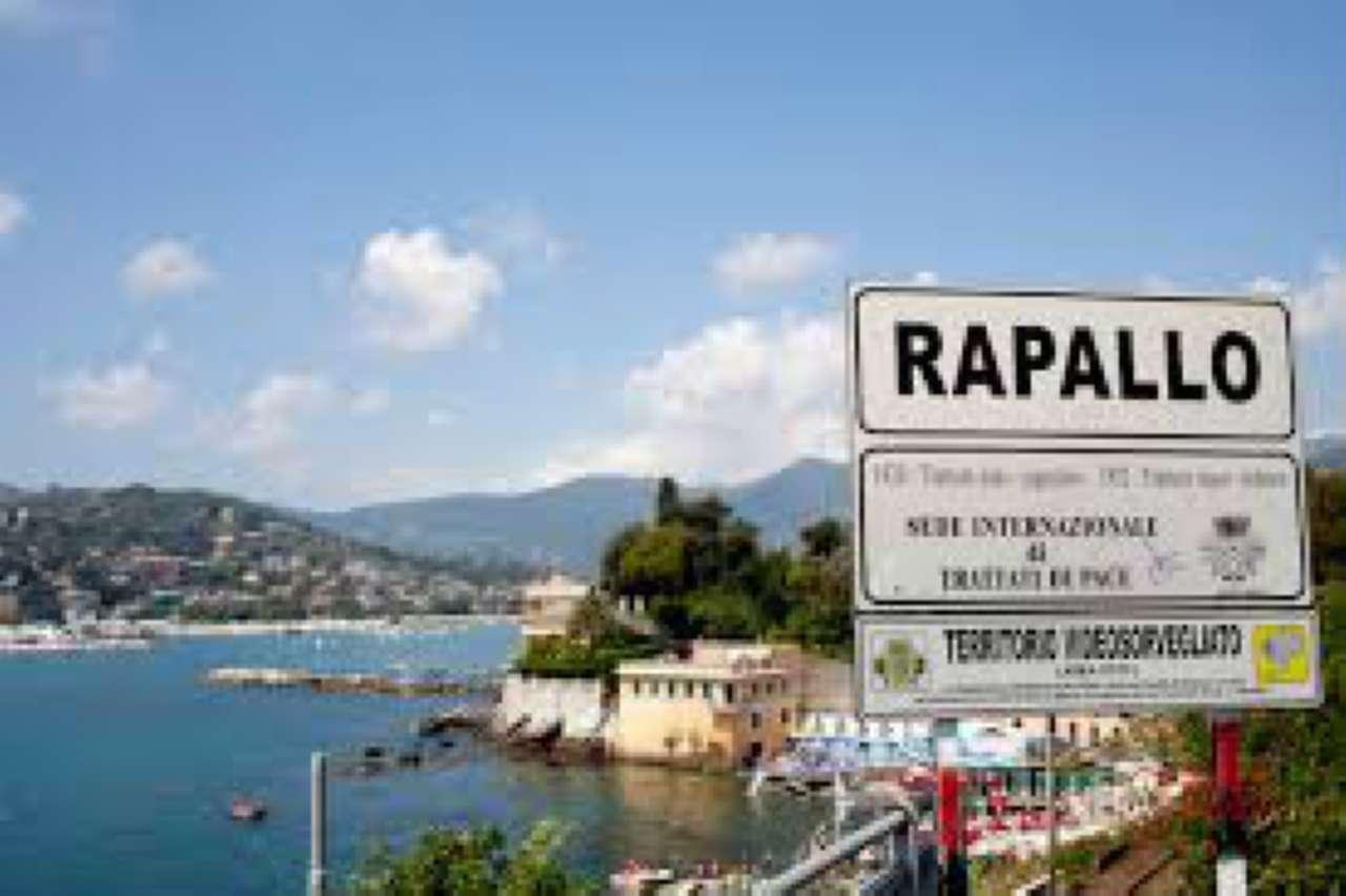 Ristorante / Pizzeria / Trattoria in Vendita a Rapallo