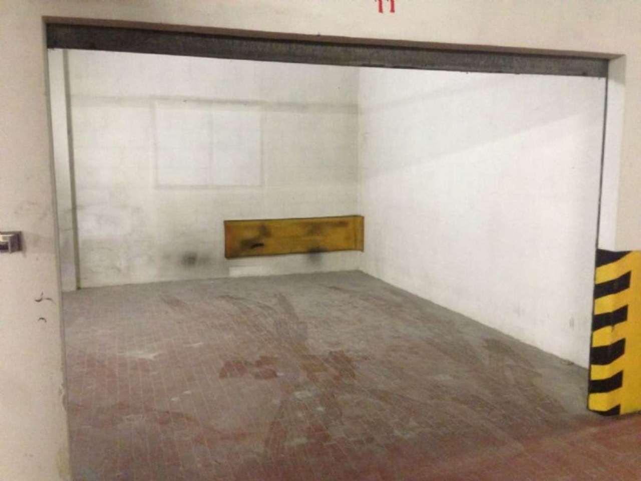 Box / Garage in vendita a Genova, 1 locali, zona Zona: 8 . Sampierdarena, Certosa-Rivarolo, Centro Ovest, S.Teodoro, prezzo € 65.000 | Cambio Casa.it