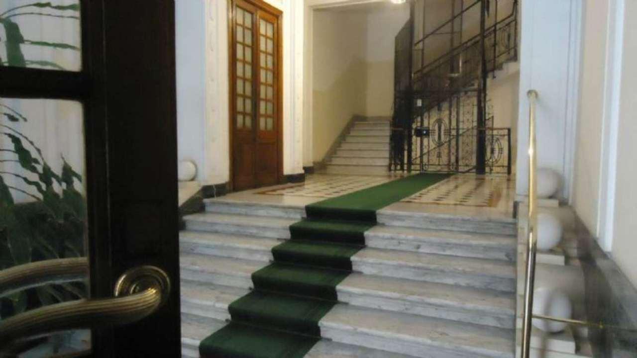 Appartamento in affitto a Genova, 5 locali, zona Zona: 8 . Sampierdarena, Certosa-Rivarolo, Centro Ovest, S.Teodoro, prezzo € 450 | CambioCasa.it