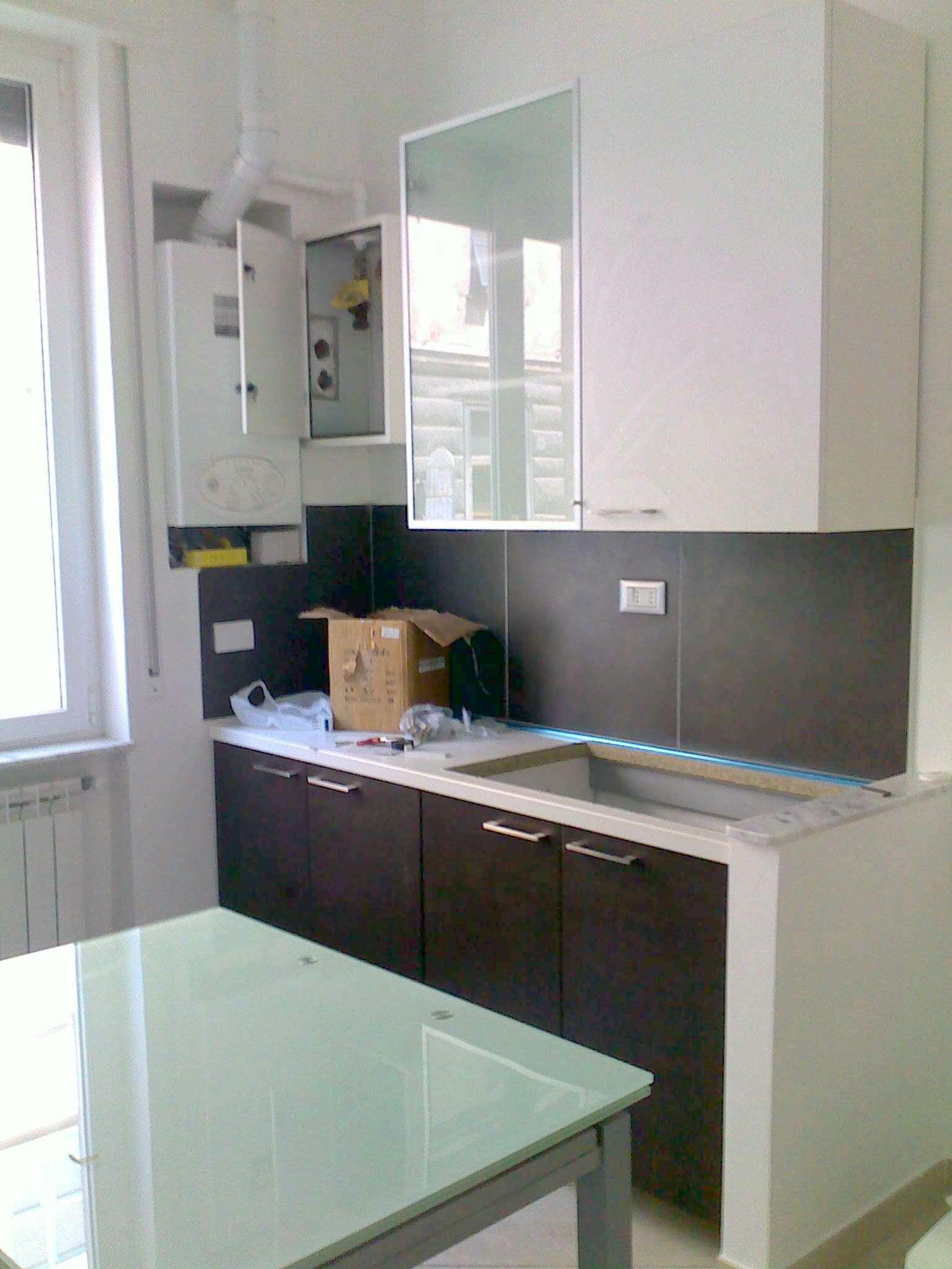 Appartamento in affitto a Genova, 2 locali, prezzo € 470 | Cambio Casa.it