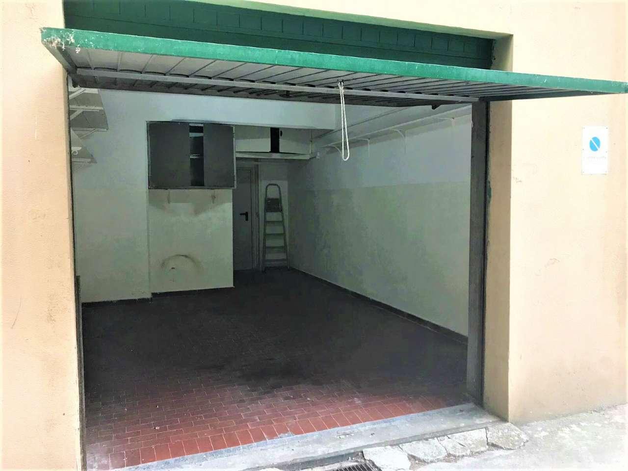 Box / Garage in affitto a Genova, 1 locali, zona Zona: 8 . Sampierdarena, Certosa-Rivarolo, Centro Ovest, S.Teodoro, prezzo € 120 | CambioCasa.it