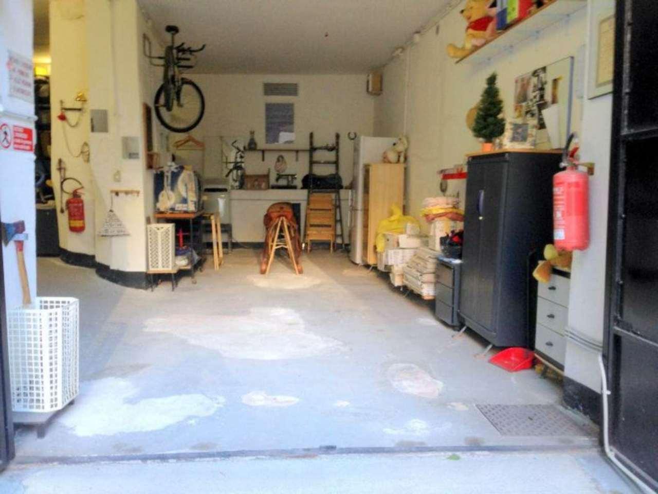 Box / Garage in vendita a Genova, 9999 locali, zona Zona: 8 . Sampierdarena, Certosa-Rivarolo, Centro Ovest, S.Teodoro, prezzo € 59.000 | Cambio Casa.it