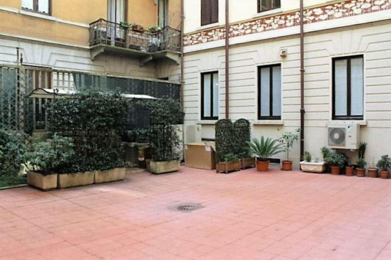 Bilocale Milano Via Via Zenale 3