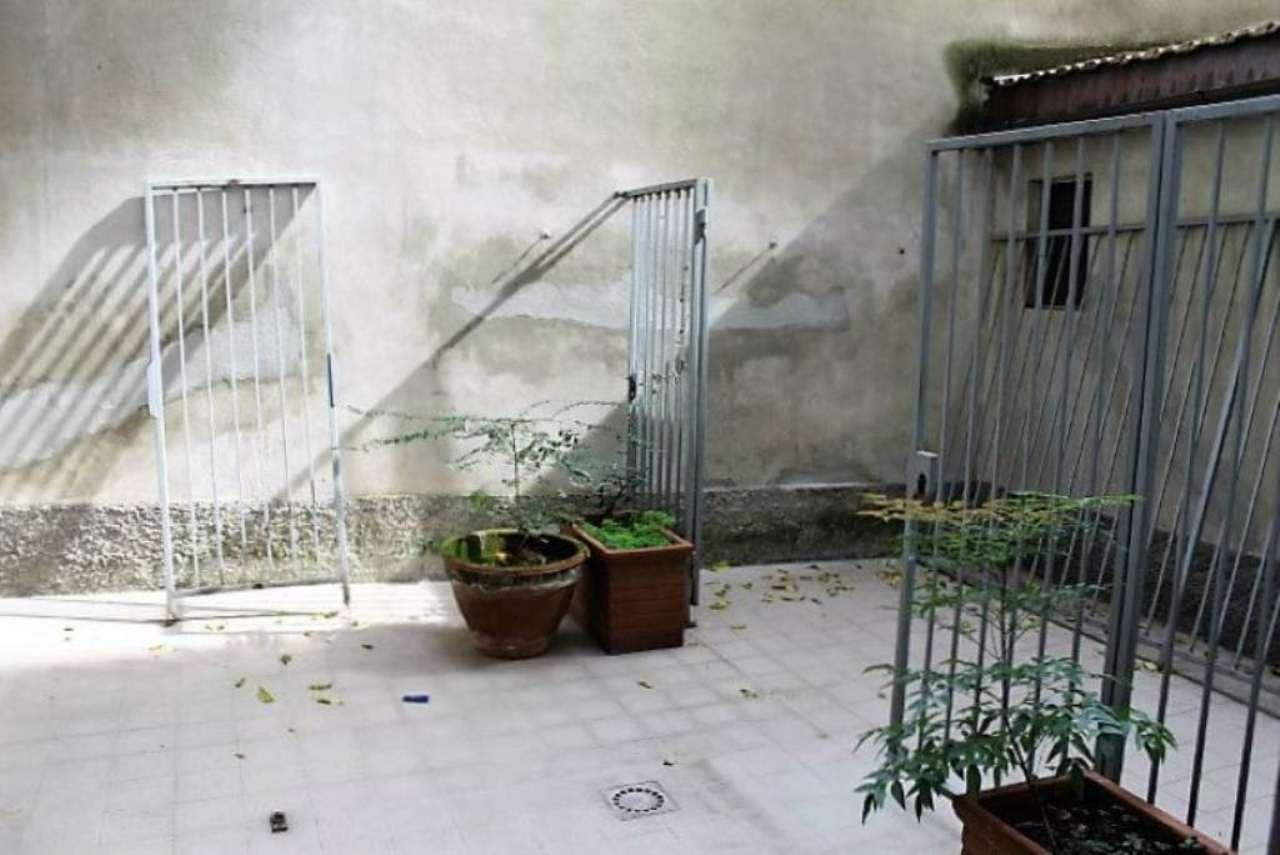 Bilocale Milano Via Via Zenale 4