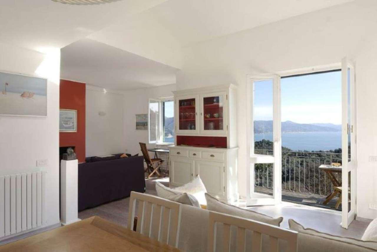 Appartamento in Affitto a Santa Margherita Ligure: 4 locali, 150 mq