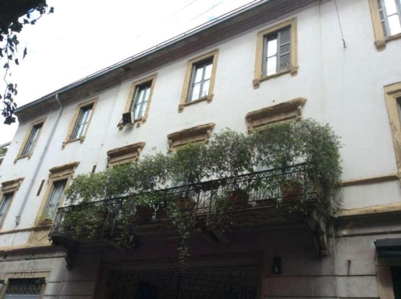 Bilocale Milano Via Carlo Maria Maggi 2