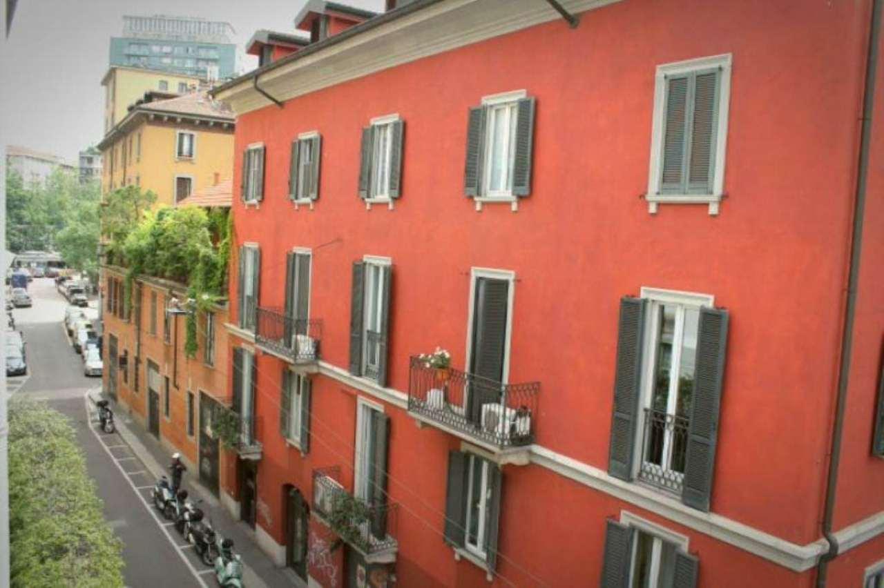 Bilocale Milano Via Carlo Maria Maggi 10