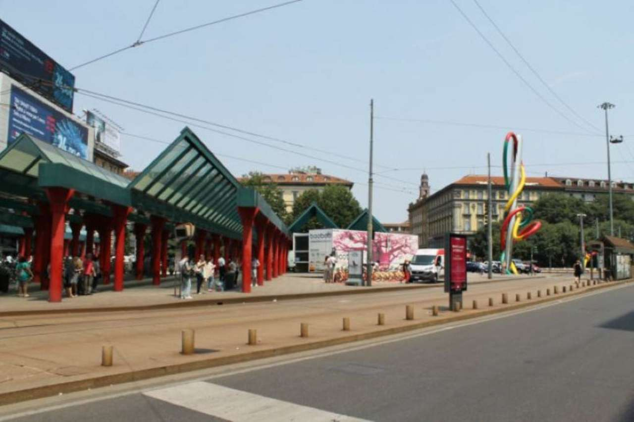 Milano Affitto NEGOZI Immagine 1