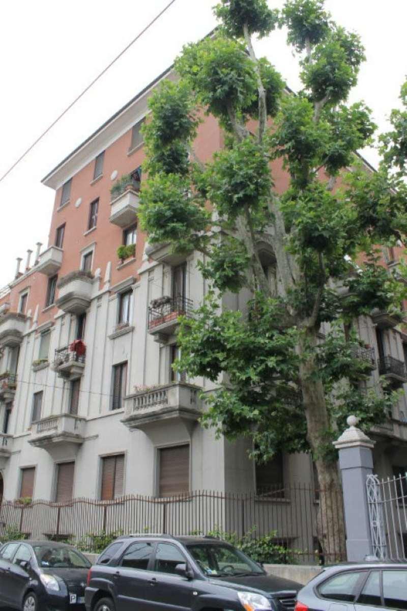 Bilocale Milano Via Monviso 2