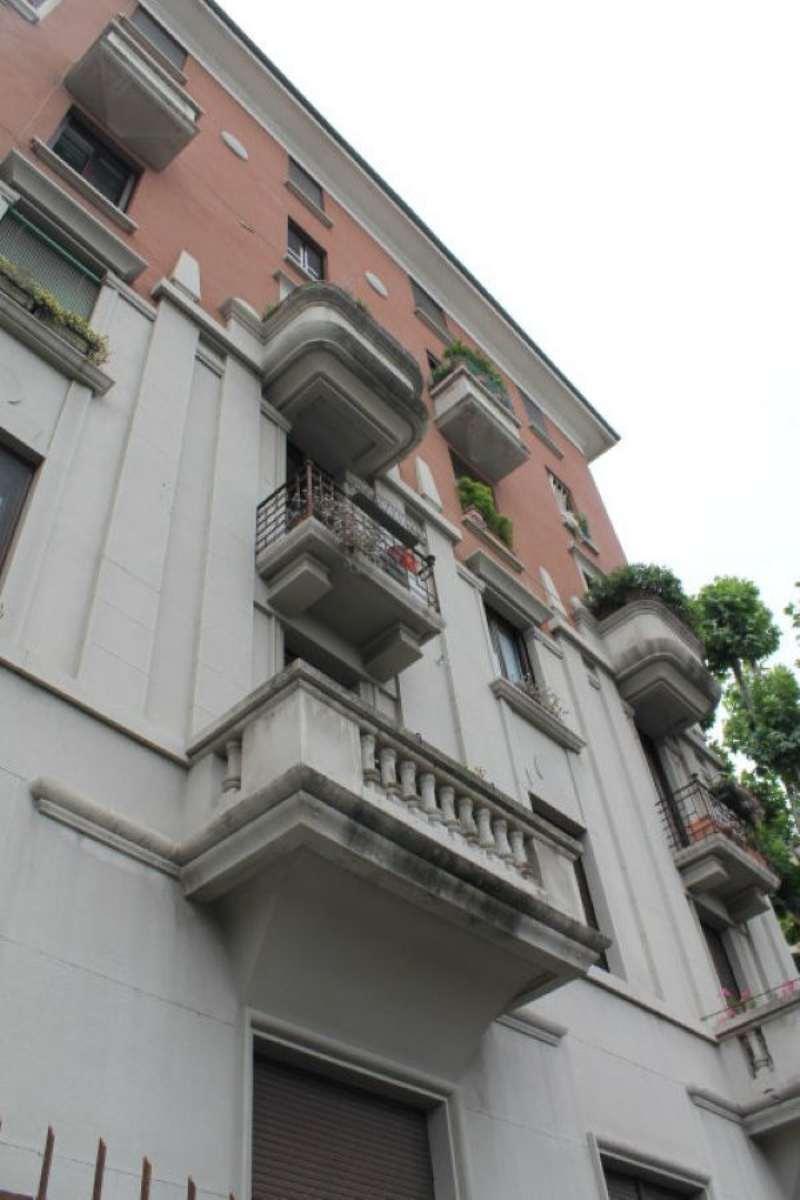 Bilocale Milano Via Monviso 6