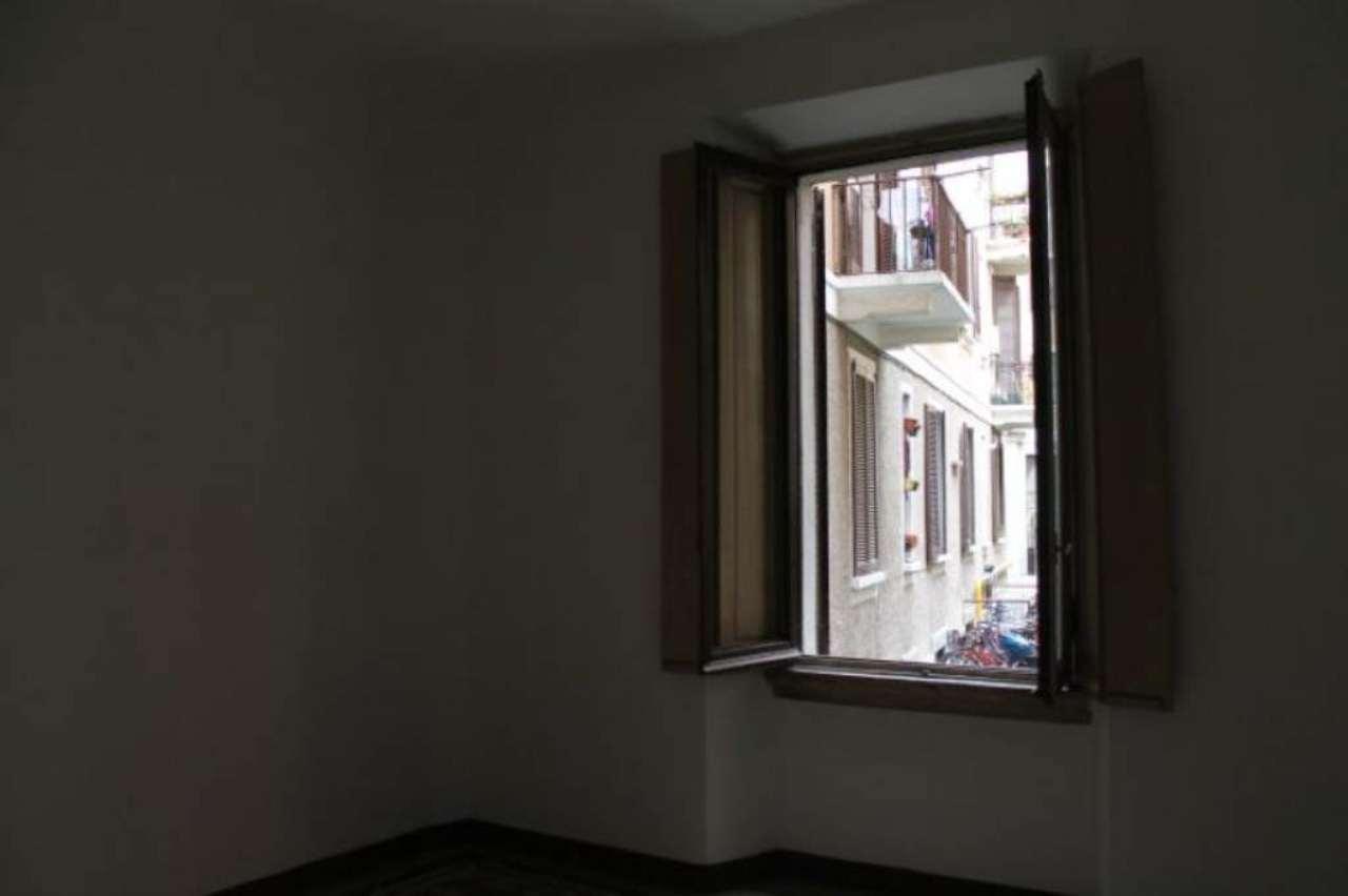 Bilocale Milano Via Monviso 11