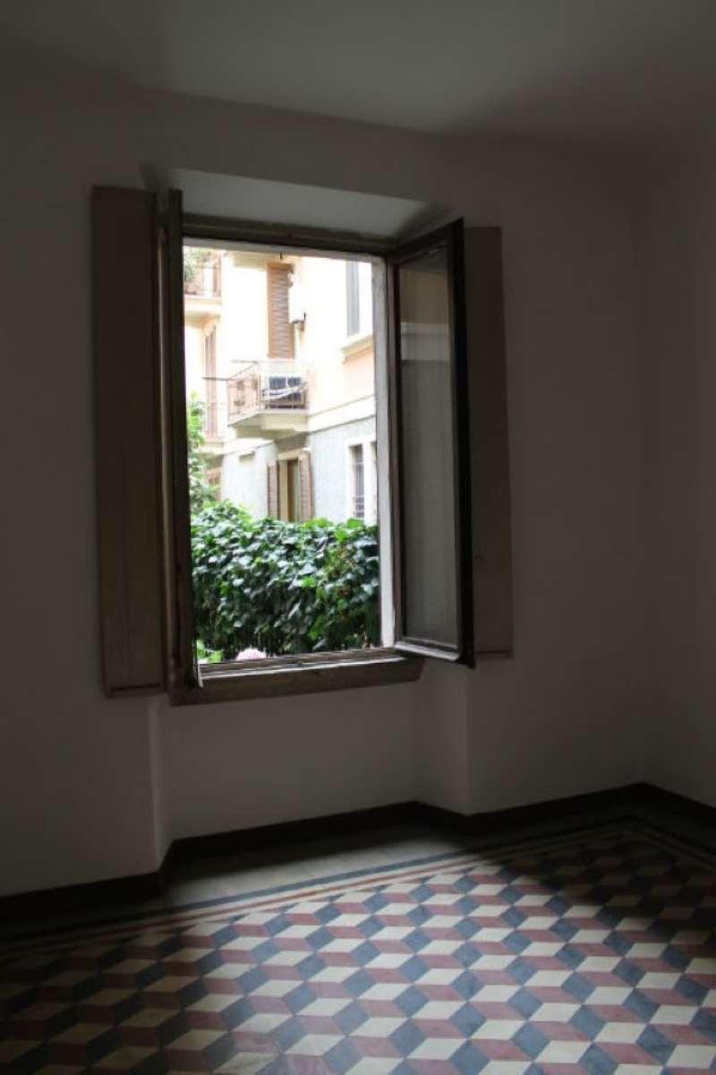 Bilocale Milano Via Monviso 12