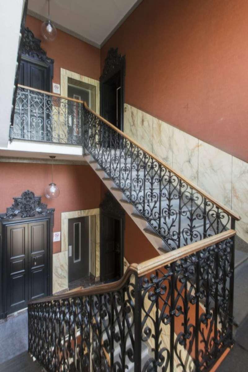 Bilocale Milano Via Via Giovanni Boccaccio 5