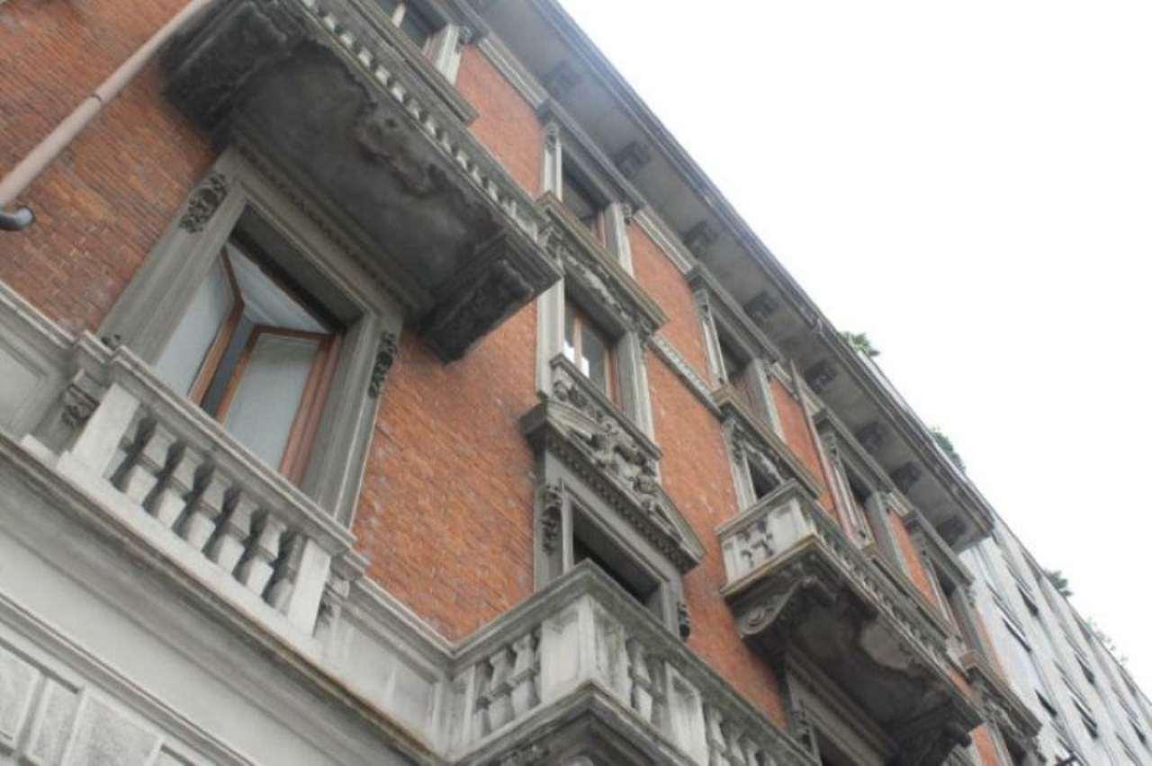 Bilocale Milano Via Via Giovanni Boccaccio 13