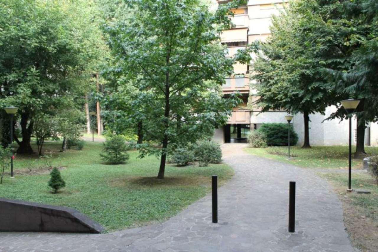 Bilocale Milano Via Bertini 7