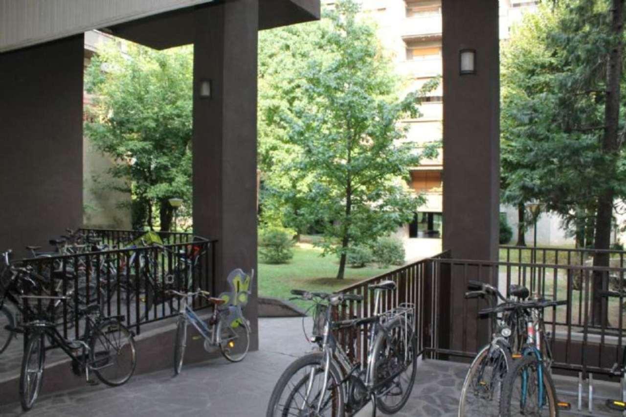 Bilocale Milano Via Bertini 9