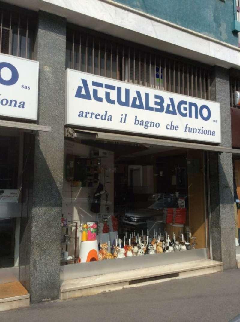 Milano Affitto NEGOZI Immagine 2