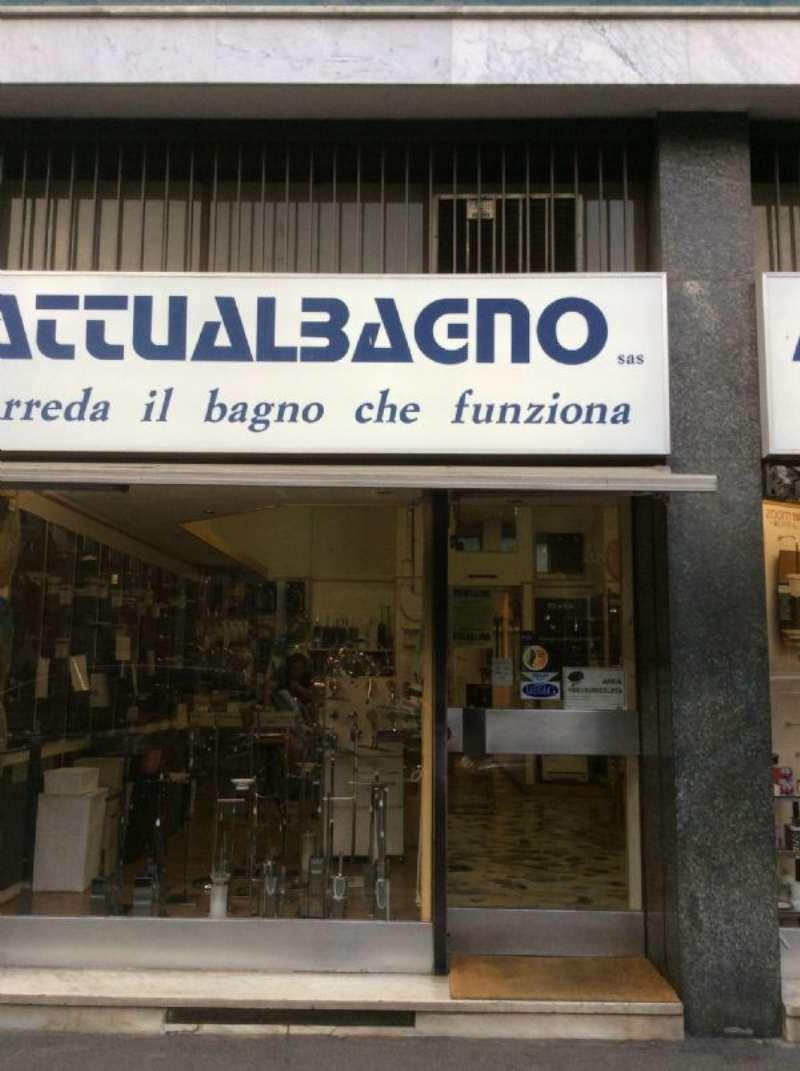 Milano Affitto NEGOZI Immagine 4