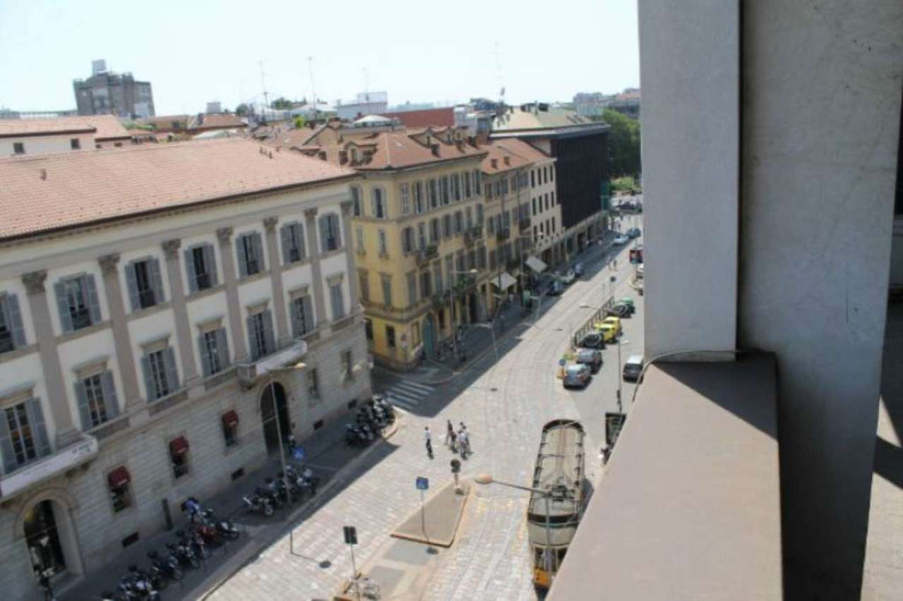 Milano Affitto APPARTAMENTO Immagine 0