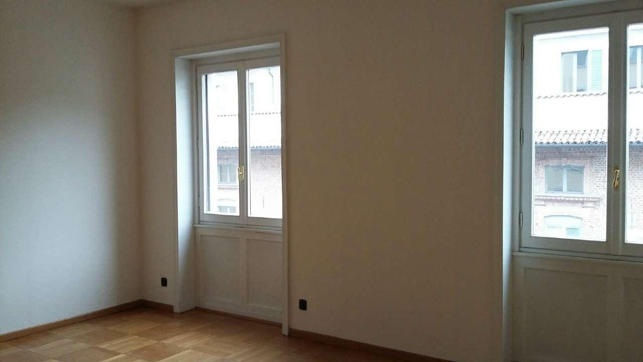 Appartamento in Affitto a Milano 01 Centro storico (Cerchia dei Navigli): 3 locali, 117 mq