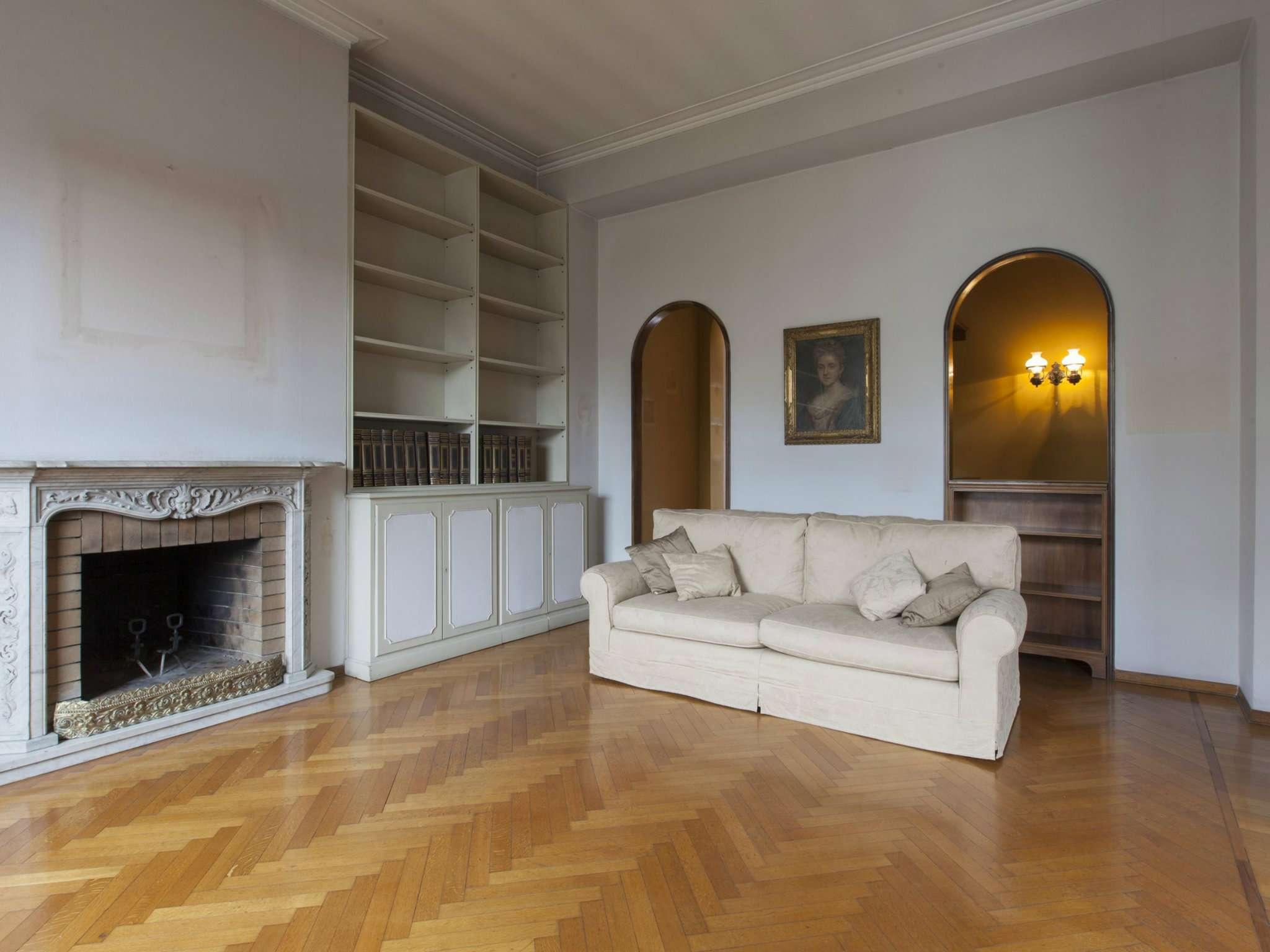 Appartamento in Vendita a Milano: 5 locali, 260 mq - Foto 3