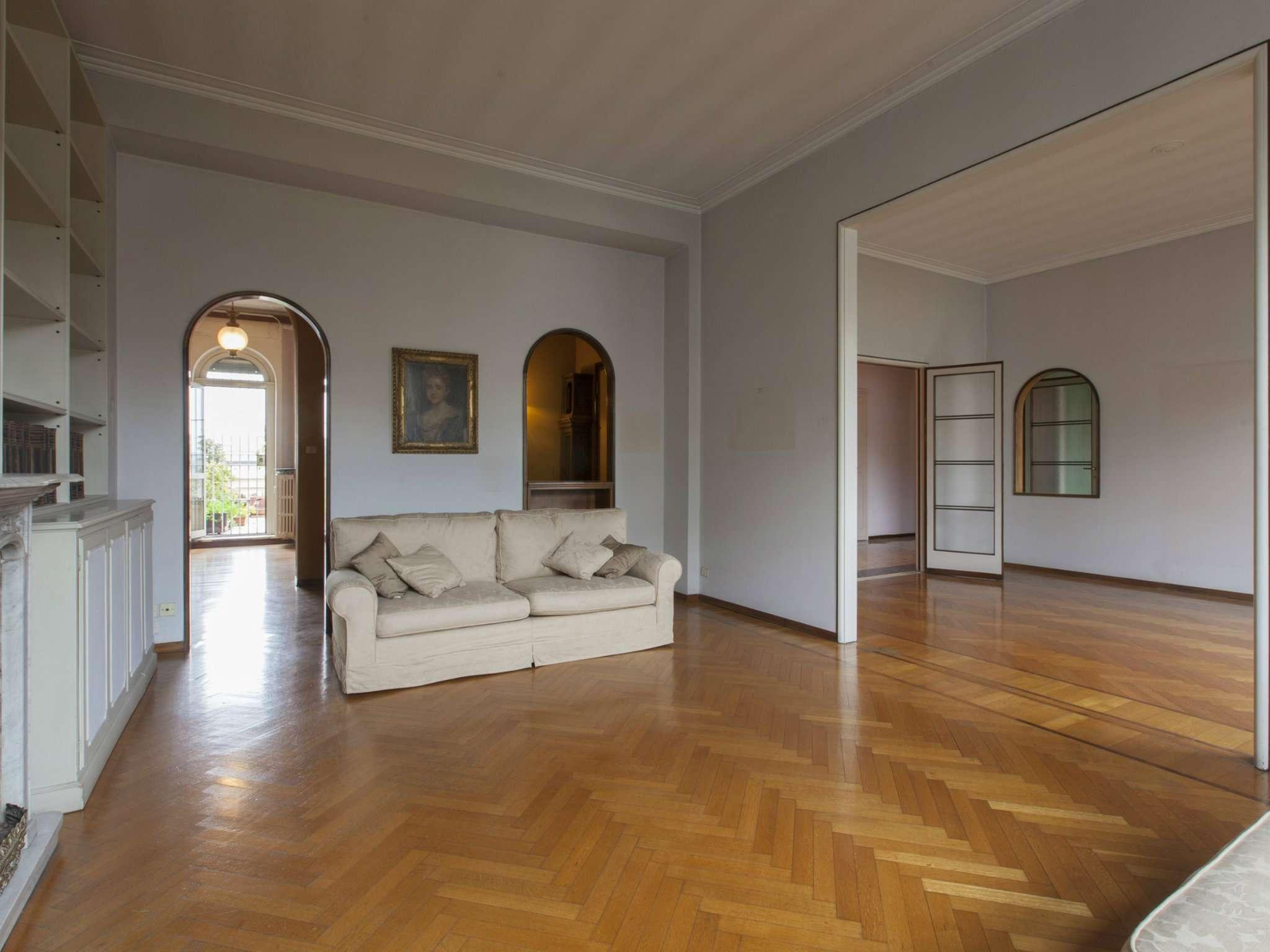 Appartamento in Vendita a Milano: 5 locali, 260 mq - Foto 6