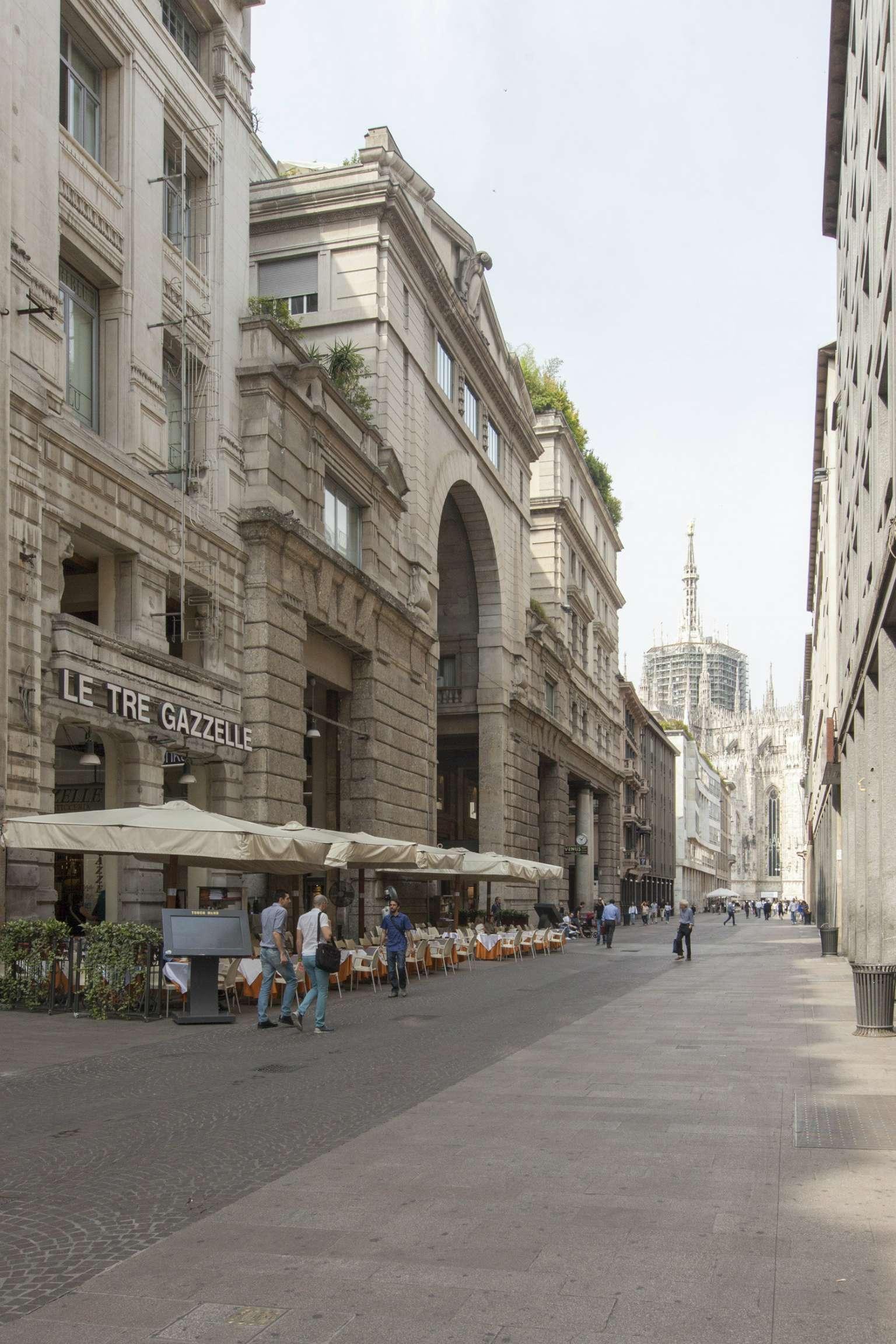 Appartamento in Vendita a Milano corso vittorio emanuele ii