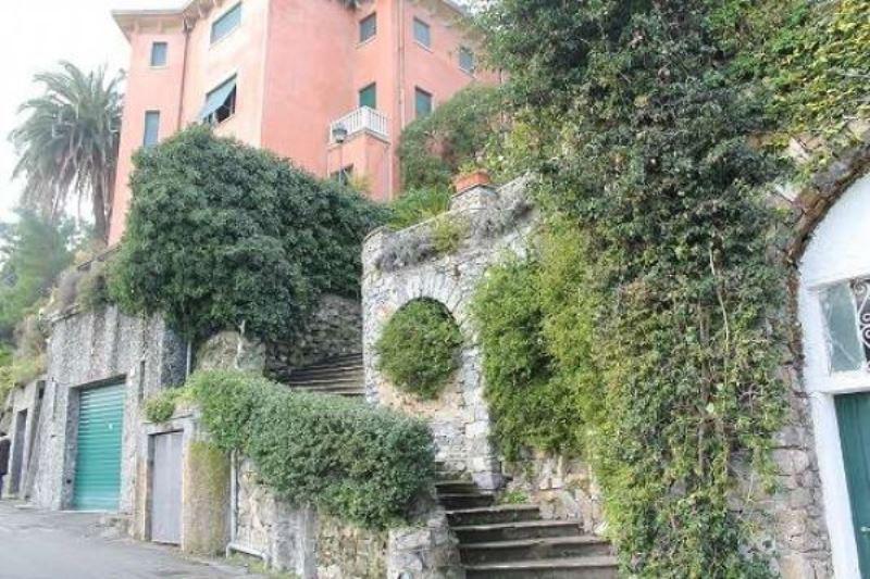 Santa Margherita Ligure Vendita VILLA Immagine 1