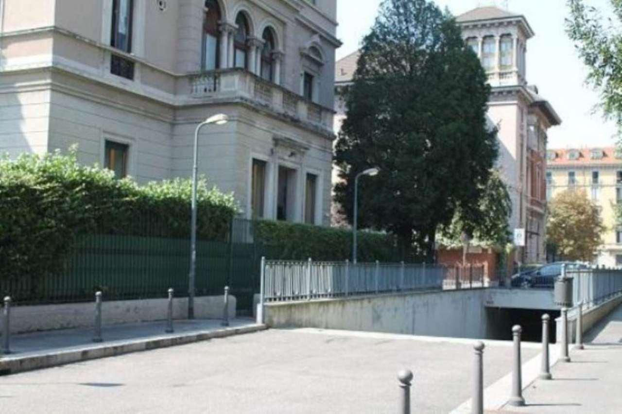 Milano Vendita BOX Immagine 0