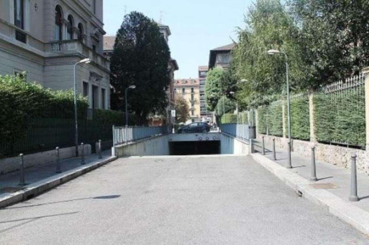 Milano Vendita BOX Immagine 1