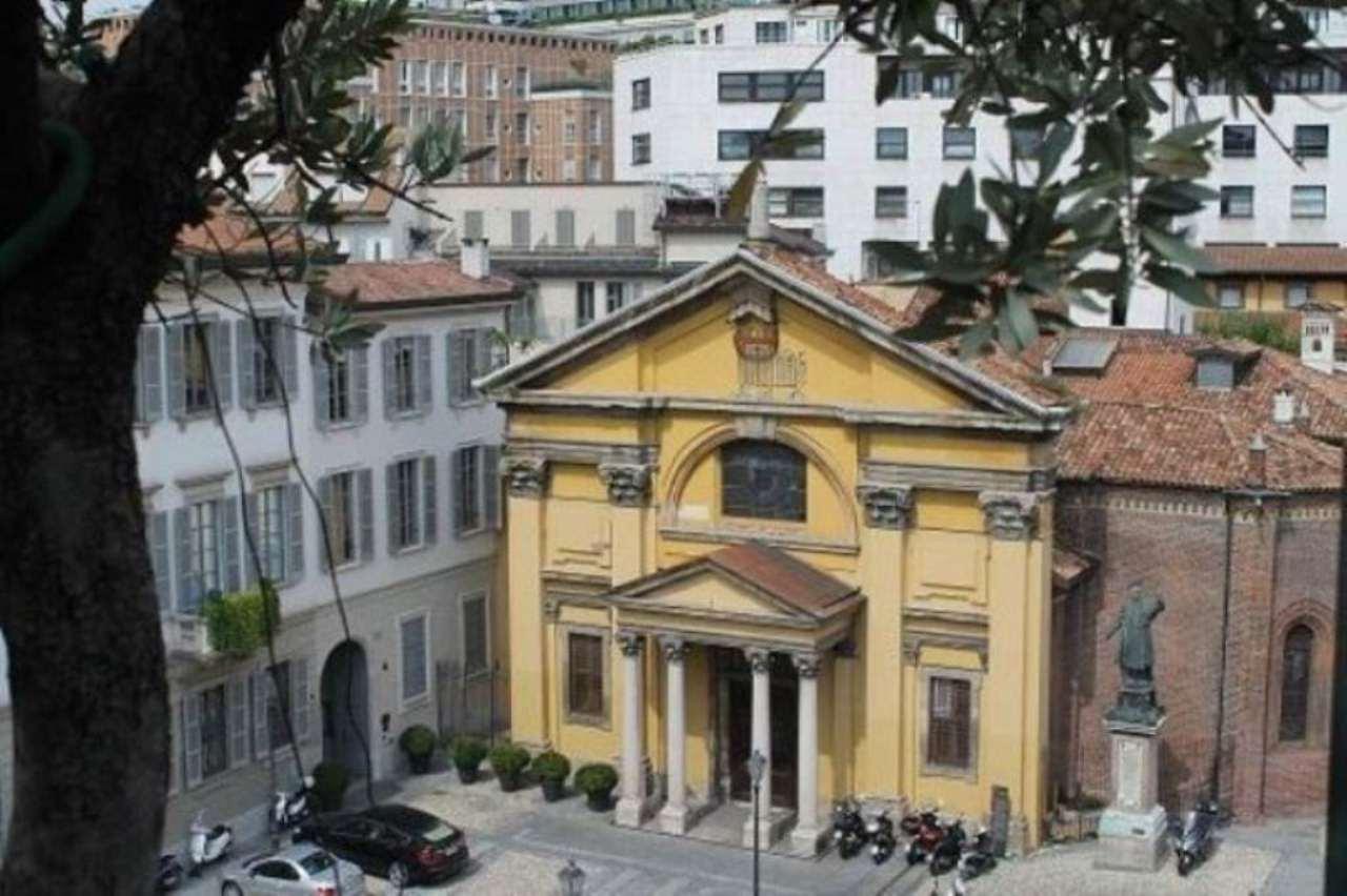 Milano Affitto ATTICO Immagine 0