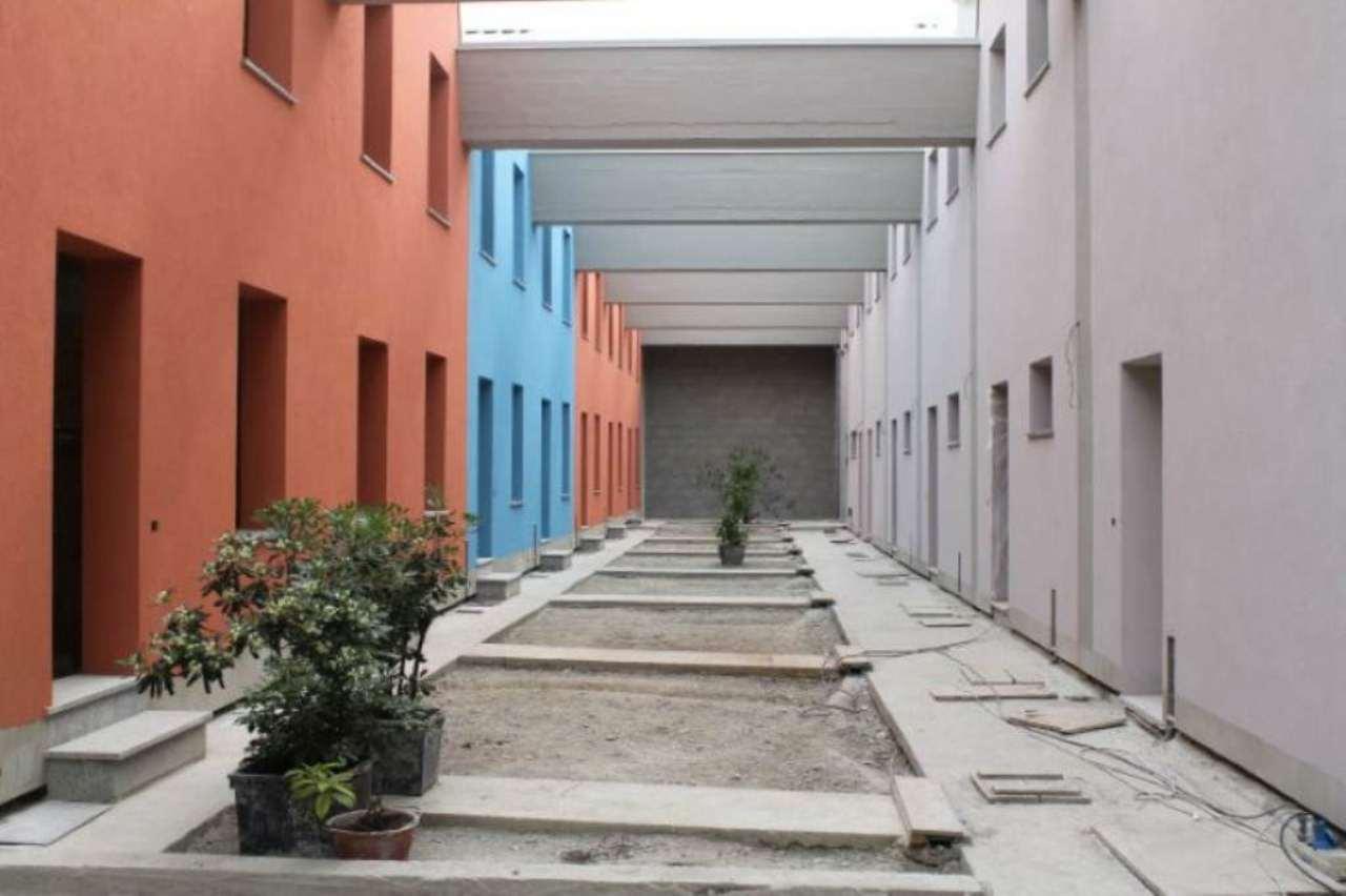Loft open space in Vendita a Milano 07 Darsena /  Ticinese: 2 locali, 120 mq