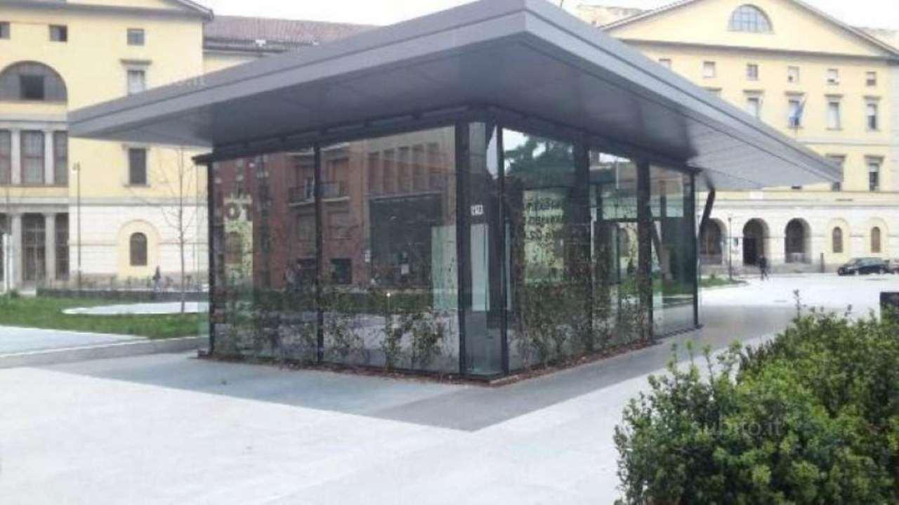 Milano Affitto BOX Immagine 1