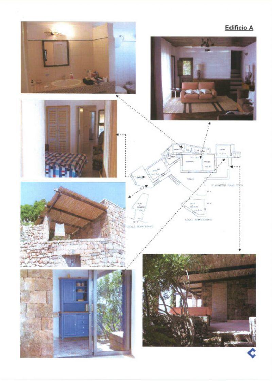 Pantelleria Vendita CASALE / RUSTICO / CASA / CASCINA Immagine 1