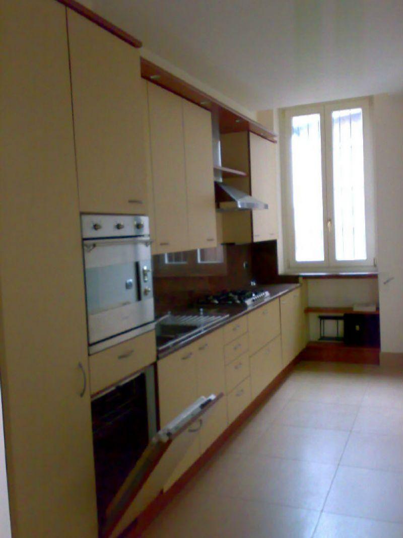 Milano Affitto APPARTAMENTO Immagine 4